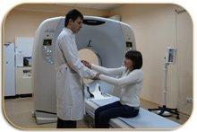 услуги диагностического центра