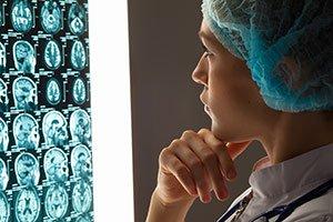 Сколько стоит МРТ головы