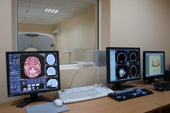 Мультиспиральная компьютерная томография в Киеве