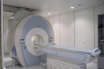 Магніто-резонансна томографія