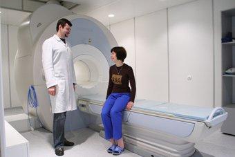 Магнитно-резонансная томография в Киеве