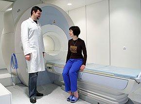 Компьютерная томография коленного сустава
