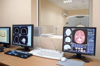 Сколько стоит МРТ коленного сустава