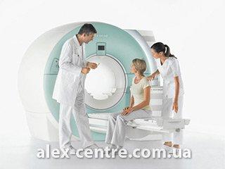 Диагностический центр МРТ Киев