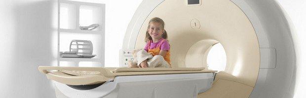 Где можно сделать МРТ в Киеве