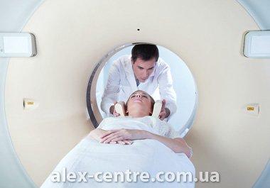Инновационная диагностика МРТ