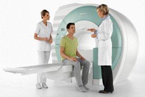 МРТ брюшной полости цена