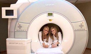 МРТ шейный отдел позвоночника цена