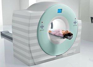 Открытый МРТ в Киеве