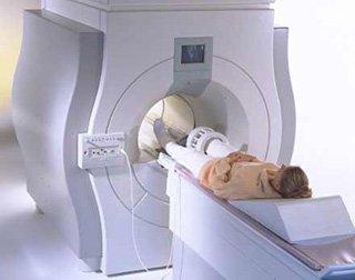 Cделать МРТ в Киеве цены